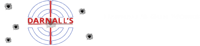 Darnalls Gun Works - Bloomington IL - Main Logo